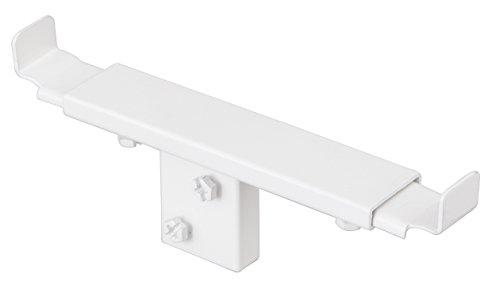 Sanitop-Wingenroth 27507 1 vensterbankdrager voor staande consoles