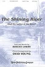 SHINING RIVER, THE - Ovid Young Carlton Young - Sheet Music