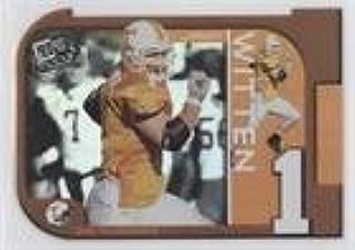Jason Witten (Football Card) 2003 Press Pass - Big Numbers #BN 34
