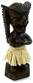 KC Hawaii Money Tiki Mini Dashboard Doll 4.5