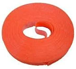 VELCRO 1012-AP-PSA//L White Nylon Woven Fastening Tape 5//8 Wide Loop Type 10 Length Pressure Sensitive Adhesive Back