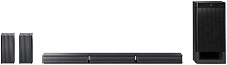 Sony Home Theater System With Bluetooth - Ht-Rt3
