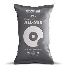 BioBizz – All Mix 20L & 50L & Coco-Mix 50L Terriccio Organico & Coco