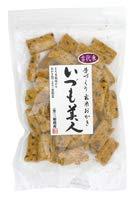 三和農産 古代米入り玄米おかき(いづも美人) オーサワジャパン 100g×2個