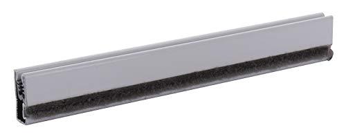 CRL-Sash White Universal Storm Window Frame - 12 ft long
