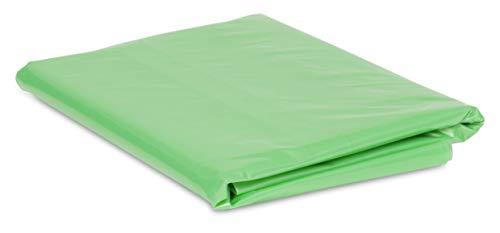 Windhager Allzweck-Folie Outdoor, Gartenabdeckfolie, Universalfolie, Schutzfolie, Unterlage, Abdeckfolie, 4 x 3 m, 80µm, grün, 06740