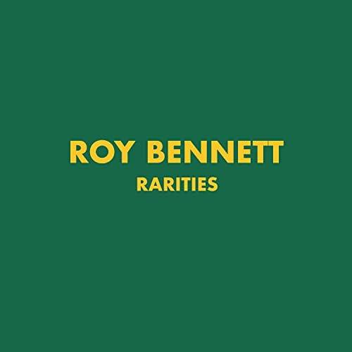 Roy Bennett