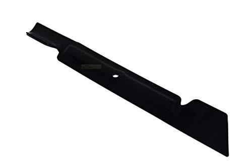 38 CM Ersatzmesser für Wolfgarten Rasenmäher 3800 E 3800E, MTD Smart 38 E