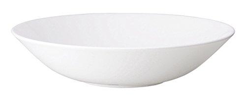 【正規輸入品】 ウェッジウッド ジャスパー・コンラン ホワイト ボール 20cm 50191309544