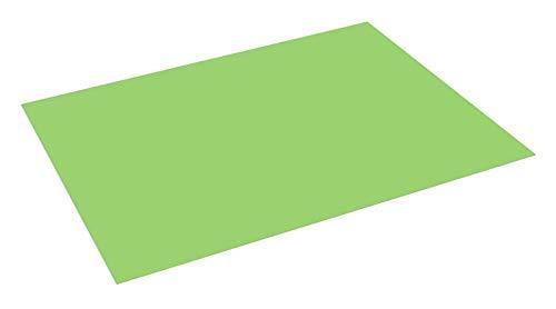 Verpakking met 25 dozen kleur groen afmeting 50 x 65 180 g