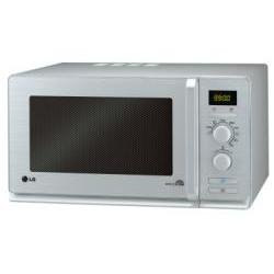 LG Microonde + Grill Mh-6337Ars