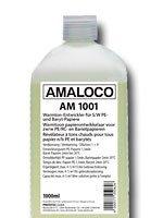AMALOCO AM 1001 Warmton-Entwickler 1L für S/W PE- und Baryt-Papiere
