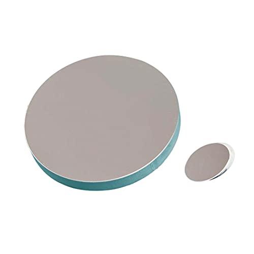 Morton3654Mam D120F700 - Juego de espejo retrovisor esférico y secundario (25 mm)