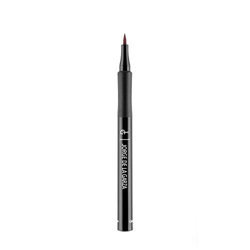 Jorge de la garza Makeup - Brow liner - Delineador de cejas