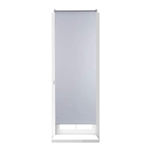 cortinas enrollables habitacion