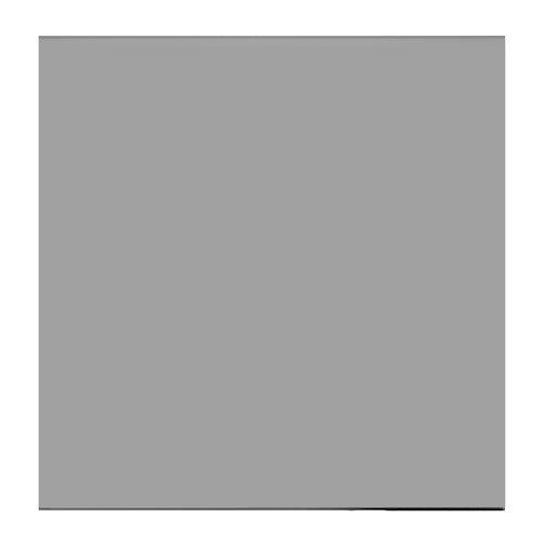 Walimex Pro Neutral Density Graufilter (ND8, 100 x 100mm / 4x4 inch) für Matte Box Sonnenblende