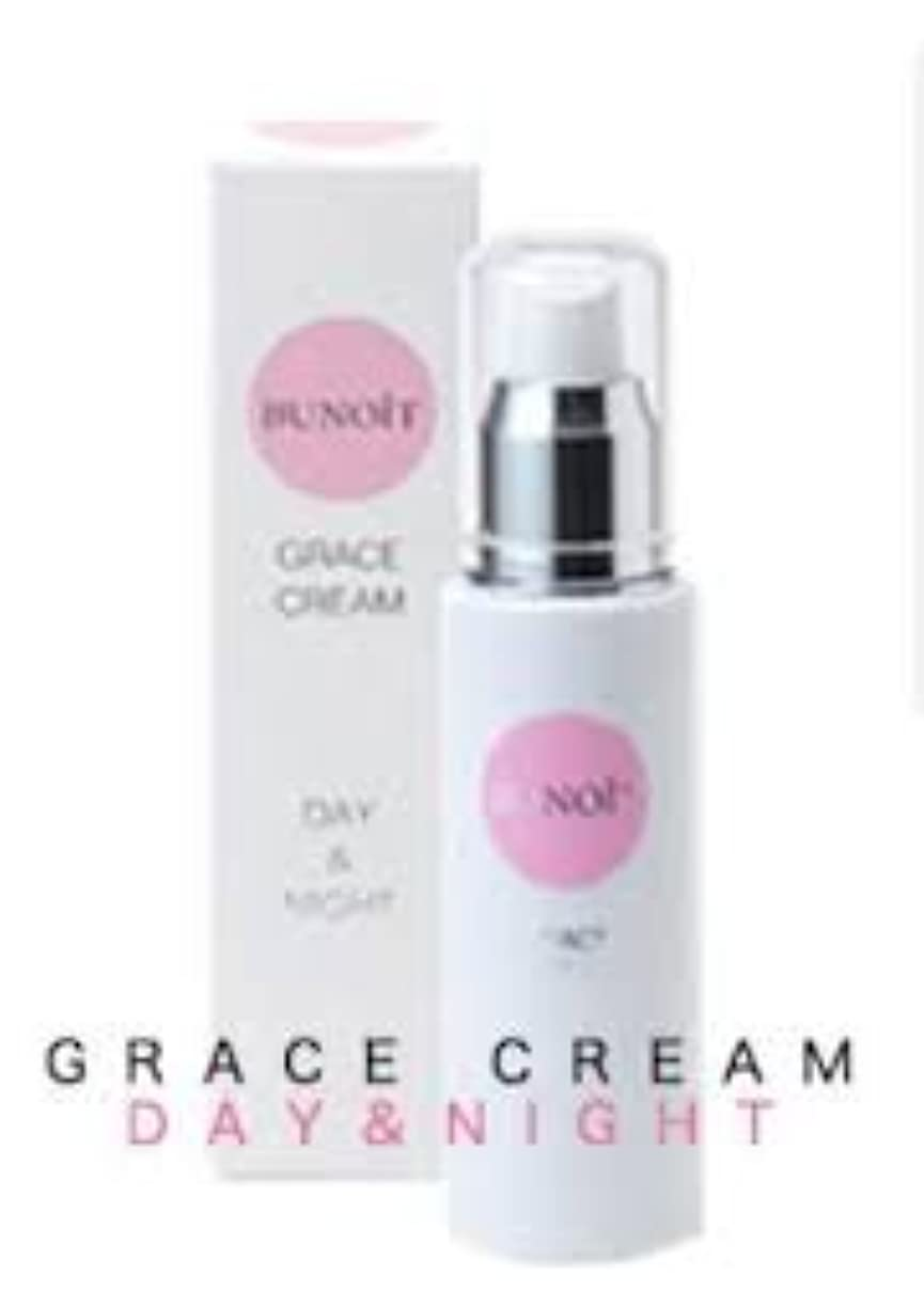 シンプルな主観的おっとブノワ株式会社 BUNOiT GRACE CREAM 48g