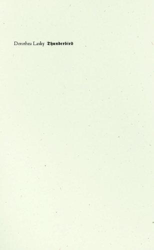 Amazon.com: Thunderbird (Wave Books Book 32) eBook: Lasky ...