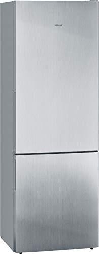 Siemens KG49EAICA iQ500 Freistehende Kühl-Gefrier-Kombination / C / 163 kWh/Jahr / 419 l / hyperFresh / lowFrost / LED-Innenbeleuchtung