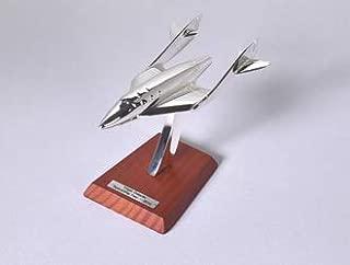 Ex Mag Virgin Galactic Spaceship Two (2010) Diecast Model Airplane