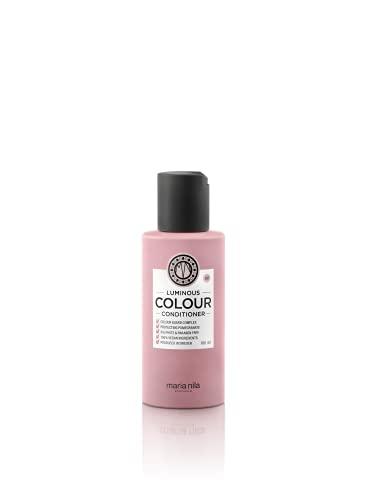 123 Hair and Beauty Maria Nila Luminous Colour Conditioner Mini 100ml
