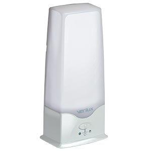 Verilux HappyLight Energy 12' H Table Lamp