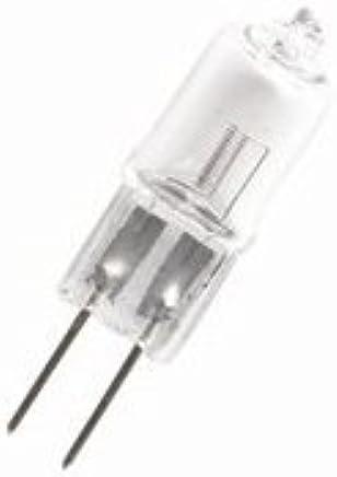 CDA 12v Halogen G4 Lamp Light Oven Cooker Hood Extractor Bulb 20W