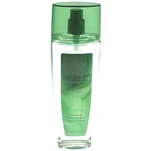 Isabella Rossellini - My Manifesto Parfum Deodorant Spray 2.5 Fl. Oz