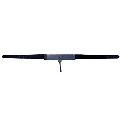 Metra 44-UA200 Universal On Glass Amplified AM/FM Antenna