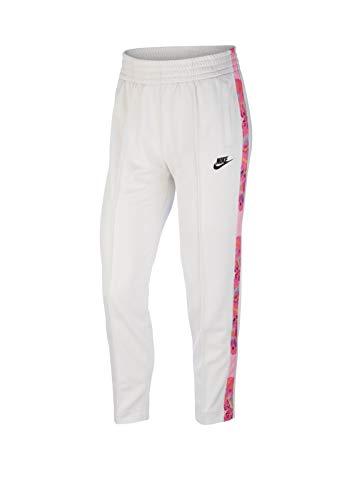 Nike Damen NSW FTR Hw Pantalon Hose, Grau (Phantom), (Herstellergröße: Medium)