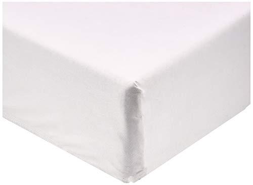 WELLline Funda de colchón hipoalergénica 90/200/16 650 gr