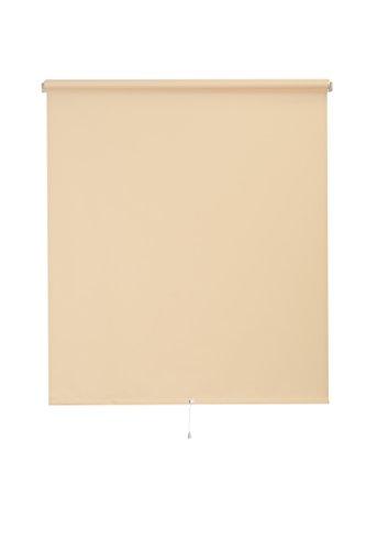 Sunlines HWA10012 Springrollo Tageslicht, Stoff, creme, 102 x  180 cm