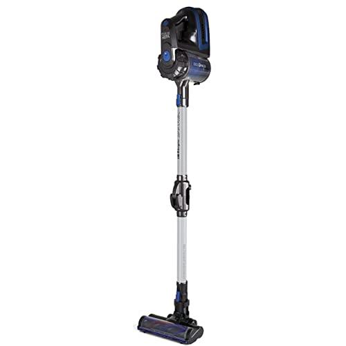 Suinga Aspirador Escoba Sistema Ciclónico Gran Potencia 3 en 1: Aspirador Vertical, Aspirador de Mano y Aspirador Escoba.