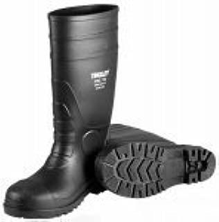 TINGLEY Men's PVC Steel Toe 15