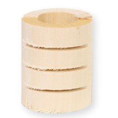 Advance Termite Bait Station Monitoring Wood Insert