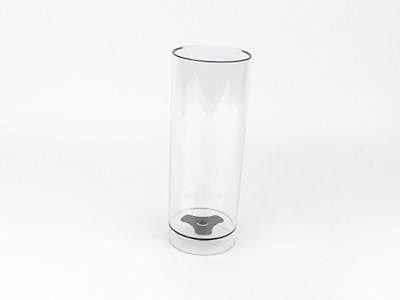 DeLonghi – Nespresso depósito de agua de Pulse Prodigio EN110EN210EN170EN270