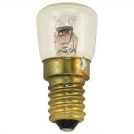 Replacement for Carl Zeiss Kf Microscope W/o Transformer Light Bulb by Technical Precision 4 Pack