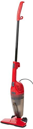 Aspirador Vertical 2 Em1 220v 1000w Vermelho Multilaser - Ho061 Multilaser Vermelho 220v