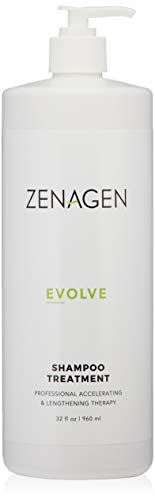 Zenagen Evolve Treatment Professional Accelerating Therapy, 32 Fl Oz