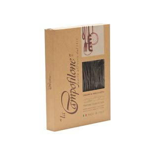 Campofilone 250g, Linguine nero 5 x 250 g