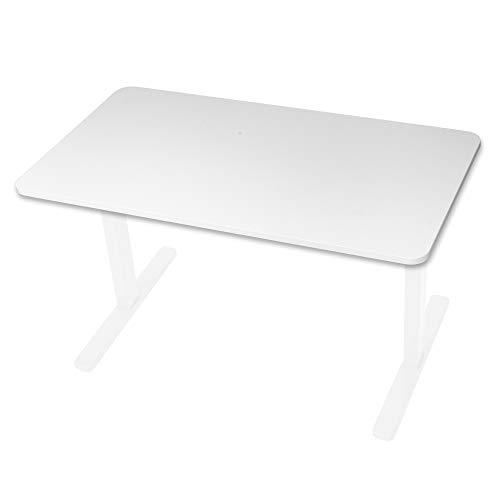 Duronic TT157WE Sobremesa para marco de escritorio, tabla de 150 cm x 70 cm compatible con la gama...