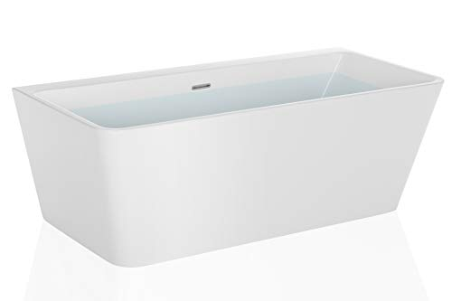 Empava Luxury Acrylic Freestanding bathtub