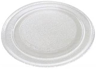 245mm/9.5 Glass Plate For Panasonic Microwave Ovens by
