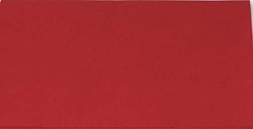 Red Dinner Napkin, Choice 2-Ply, 15