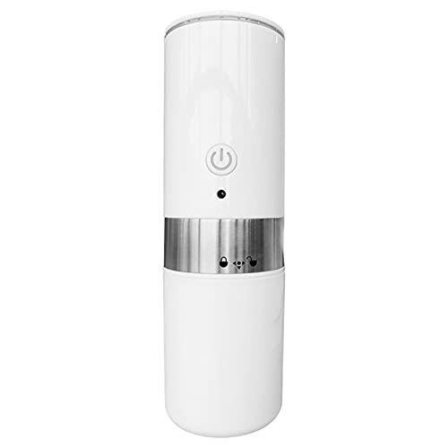 Huishoudelijke auto USB Draagbare automatische koffiemachine capsule espresso koffiepot voor instant capsule reizen…