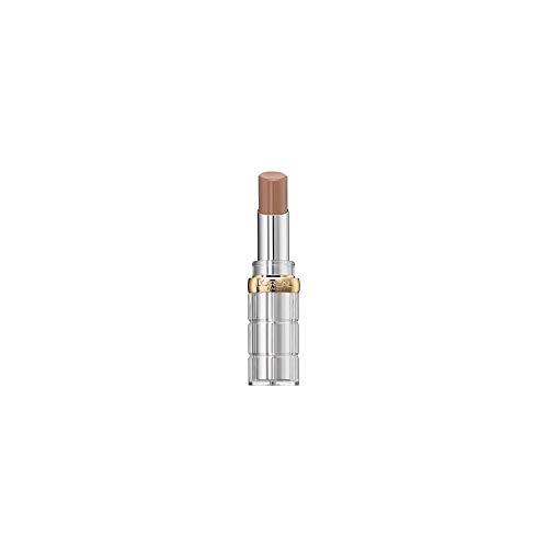 L'Oréal Paris Color Riche Shine 642 MLBB, pflegender Lippenstift für intensive Farbe und natürlichen Glanz