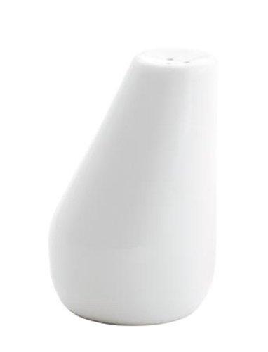 Kahla Salzstreuer, Weiß