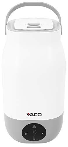 VACO 5903246542431 CanCa VHU03LW Humidificador Ultrasónico 28W 240V Blanco