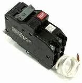 Cutler Hammer CHB ch 2 pole 50 amp bolt on gfi gfci circuit breaker
