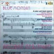 Gershwin: Blue Monday, etc. by unknown (1999-08-10)